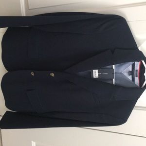 Tommy Hilfiger Blazer. Never worn. Tag still on.